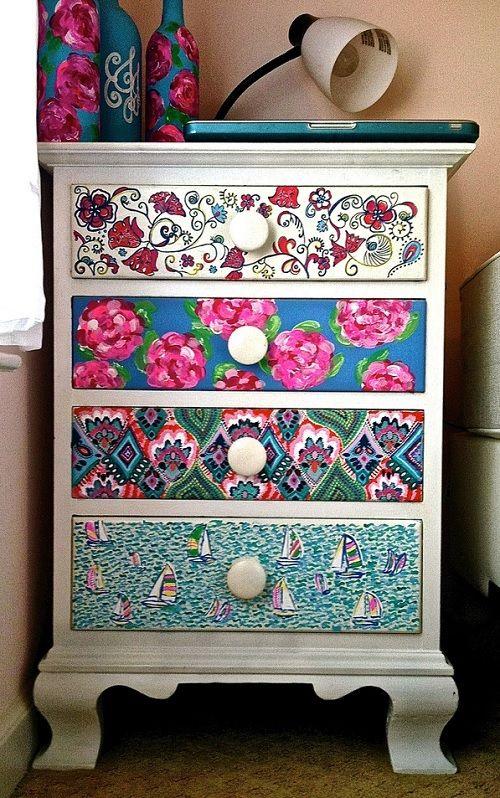 DIY Inspirador Do Dia | Customizando.net - Blog de customização de roupas e decoração - Part 2