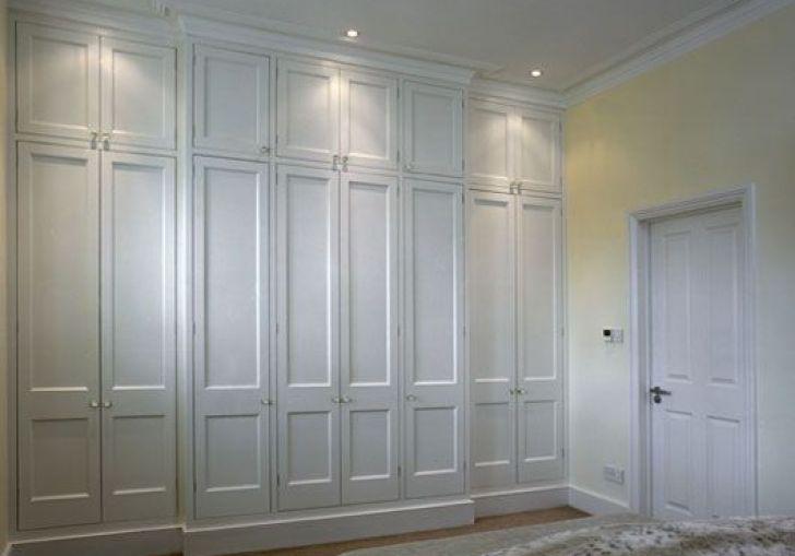 White Shaker Bedroom Furniture