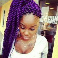 marley twist braiding hair gray in color marley twist ...