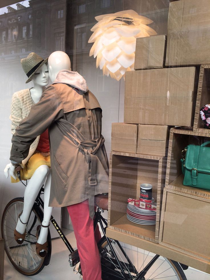 Cardboard ticks all the boxes of a trendy and cost effective display. Cardboard is eco friendly, recyclable, low cost and gives a raw, unfinished look to your store.  Read more https://www.sishop.com.au/blog/cardboard-displays-fixtures-in-visual-merchandising #solutionsinretail