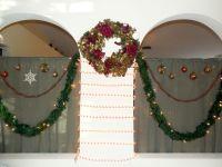 Easy indoor Christmas decor / decoration | My DIY | Pinterest