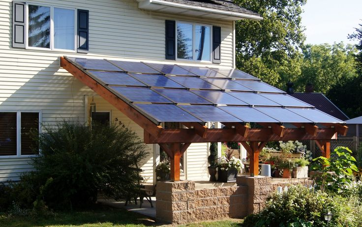Solar Carports Residential Innovation