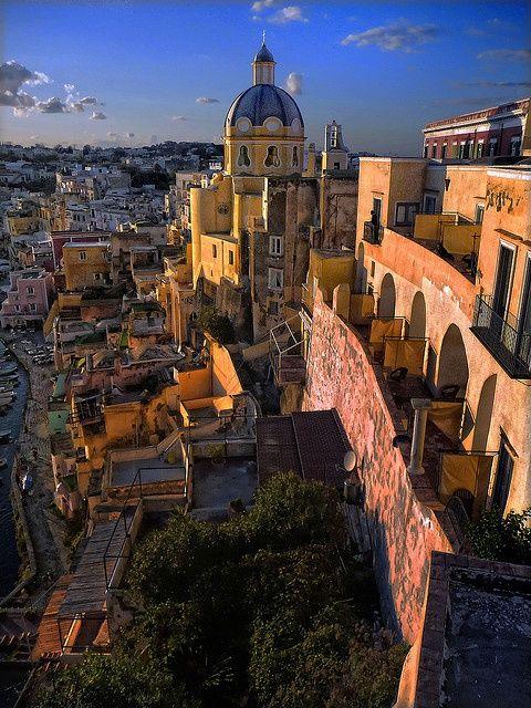 Smashing Coisas: Nápoles, Campania, Itália