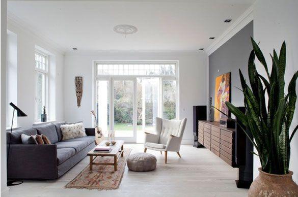 Classic Danish Villa - NordicDesign