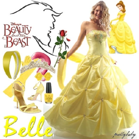 yellow prom dress belle  Chicago Wedding Locations