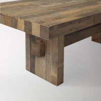 West Elm reclaimed wood dining table. | For the Home ...