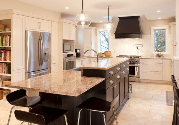 Height For Kitchen Island Lights