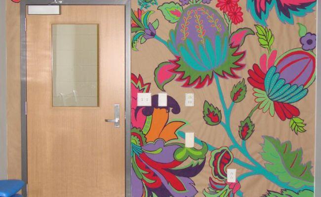 Classroom Mural Colaborative Art Pinterest