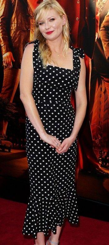 Kristen Bell Rocks an ALine Dress and We Match Last Week
