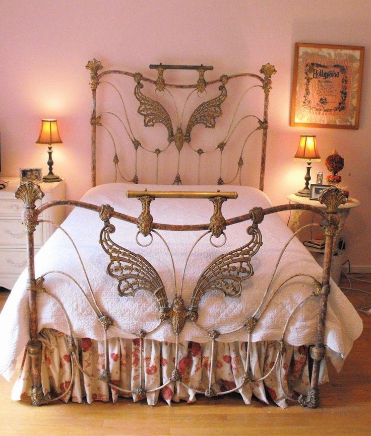 Butterfly Bedroom Decor Tumblr