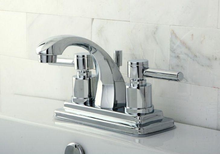 4 Inch Bathroom Faucets