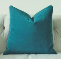 Teal Decorative Pillows | www.imgkid.com - The Image Kid ...
