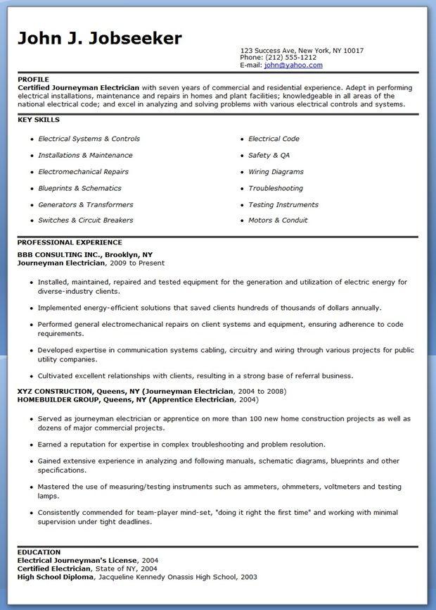 Team Player Resume Summary