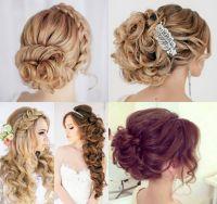 Wedding Hairstyles On Pinterest   Best Wedding Hairs
