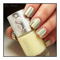 Nail Designs Stripes | Nail Art Designs