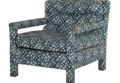 Vintage Parsons Chair