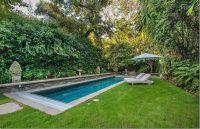 long narrow pool | Backyard ideas | Pinterest