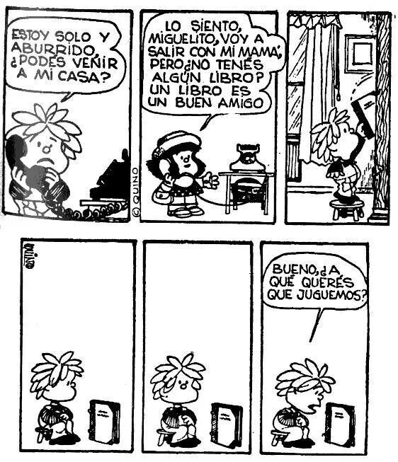 Mafalda In English Love Quotes. QuotesGram