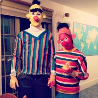 Bert and Ernie Costumes... This website is the Pinterest ...