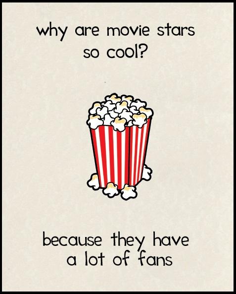 Corny Jokes Are Really Funny