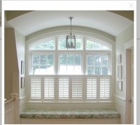 Pin Arched Window Treatment on Pinterest