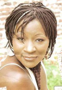 African Pixie Braids   pixie braids bob style