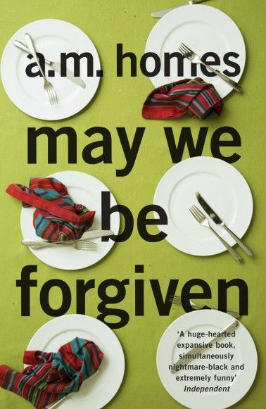 May We Be Forgiven (Aug)