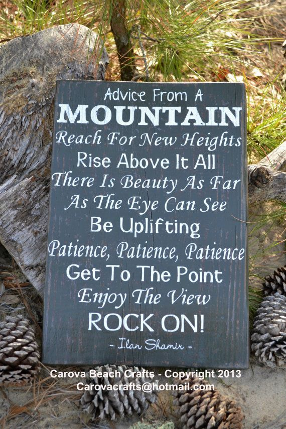 Primitive Country Quotes