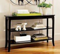How to decorate a console table | Vignettes | Pinterest