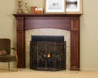 Pin by Mantels Direct - Beautiful Fireplace Mantels on ...