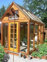 small backyard greenhouses - 28 images - backyard ...