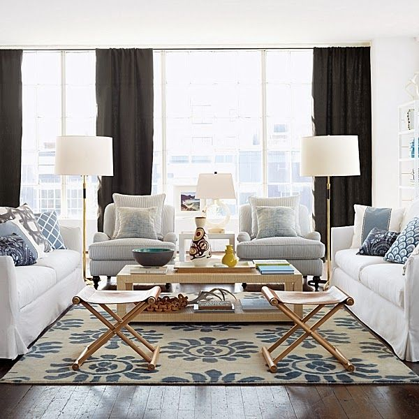 CHIC COASTAL LIVING: SALE ALERT: SERENA & LILY