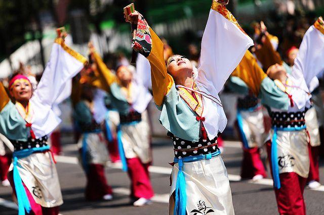 高知よさこい祭り2013 | Flickr - Photo Sharing!