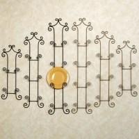 Decorative Plate Holders
