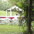Rustic outdoor wedding creative ceremony ideas pinterest