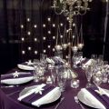 Eggplant purple silver wedding colors bing images eggplant and