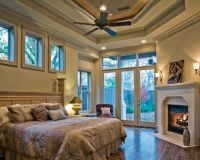 Most Beautiful Master Bedrooms   The Tropical Most ...