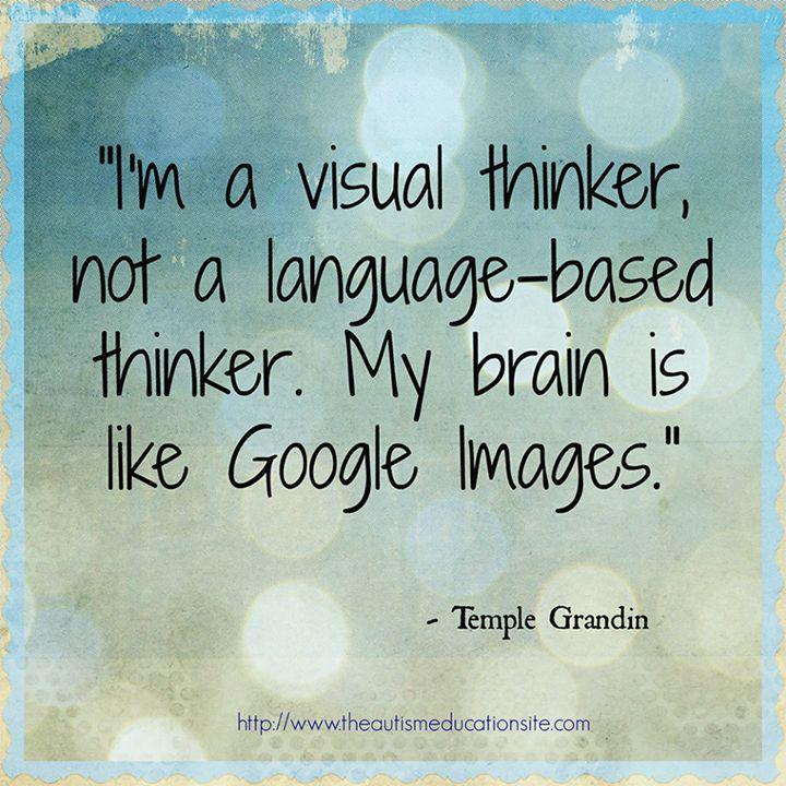 Temple Grandin Quotes Animals