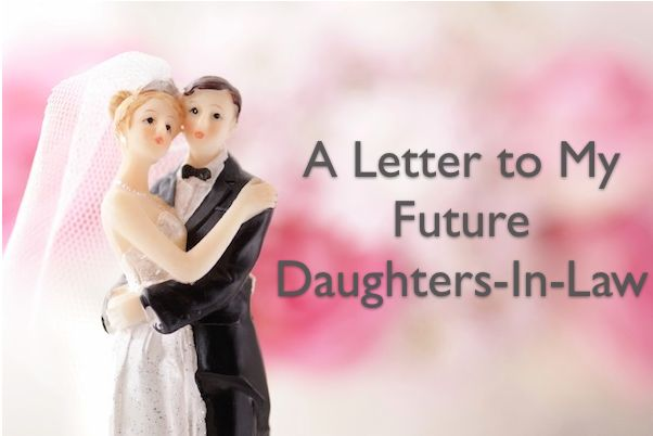 Mother Daughter Law Quotes