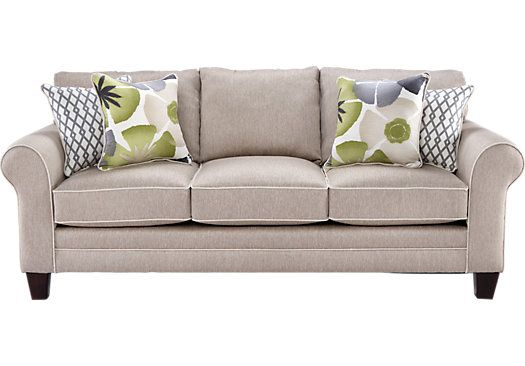 Lilith Pond Sofa at Rooms To Go
