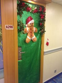 Pin by Kelly Stilwell on Cruise Ship Door Decorating ...