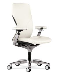 Allsteel Acuity chair, office furniture | SEATING | Pinterest