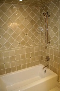 www.bellatileandstone.com | Bathroom Tile Ideas | Pinterest