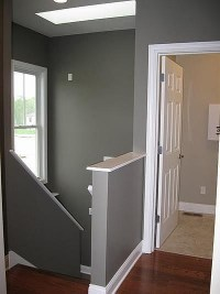 Half Wall Stairs | Joy Studio Design Gallery - Best Design
