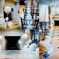 Ceremony decor by hollywood weddings inc kitchener on hacienda sarria