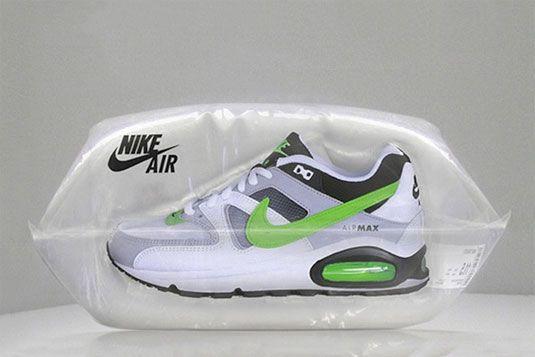 Nike Air Packaging | Image 1 of 2