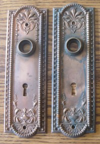 Old Door Knobs And Plates | myideasbedroom.com