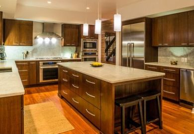 Kitchen Design Decor