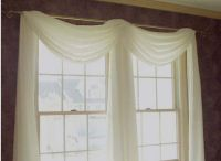 Sew Easy Windows | Window Treatment Ideas | Pinterest