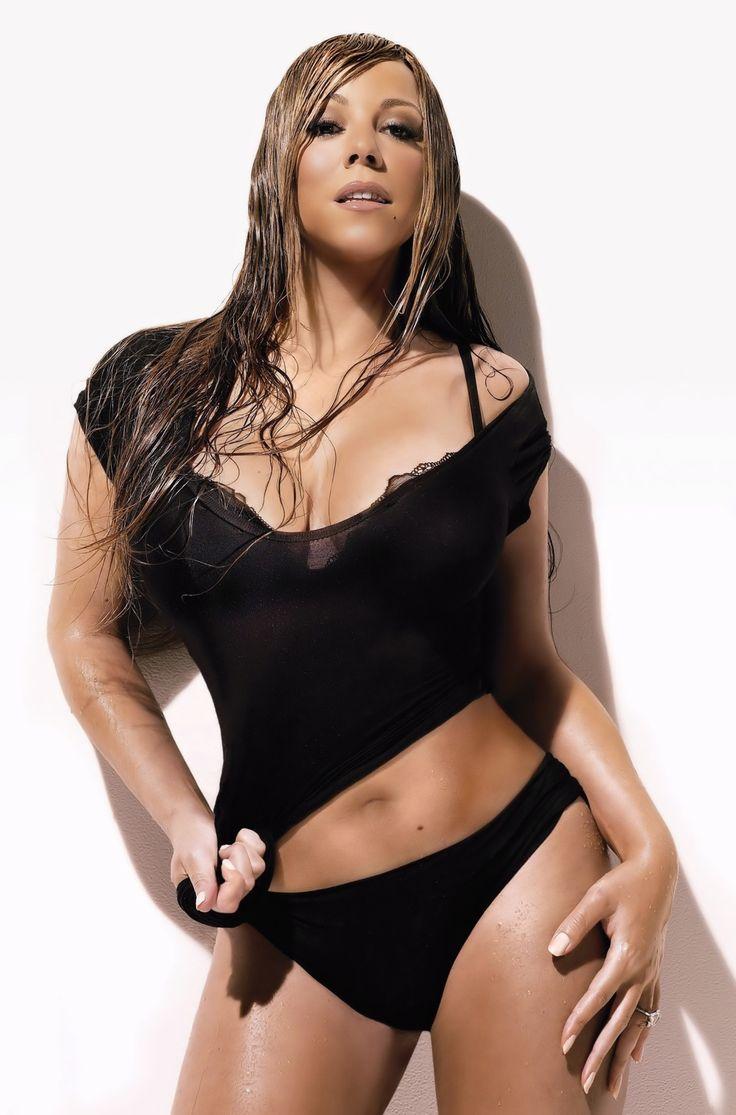 Sexy Azz Mariah C